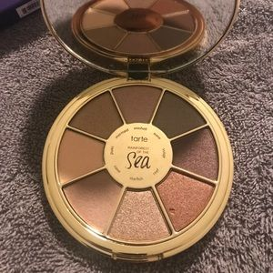 Tarte Rainforest of the Sea limited-edition